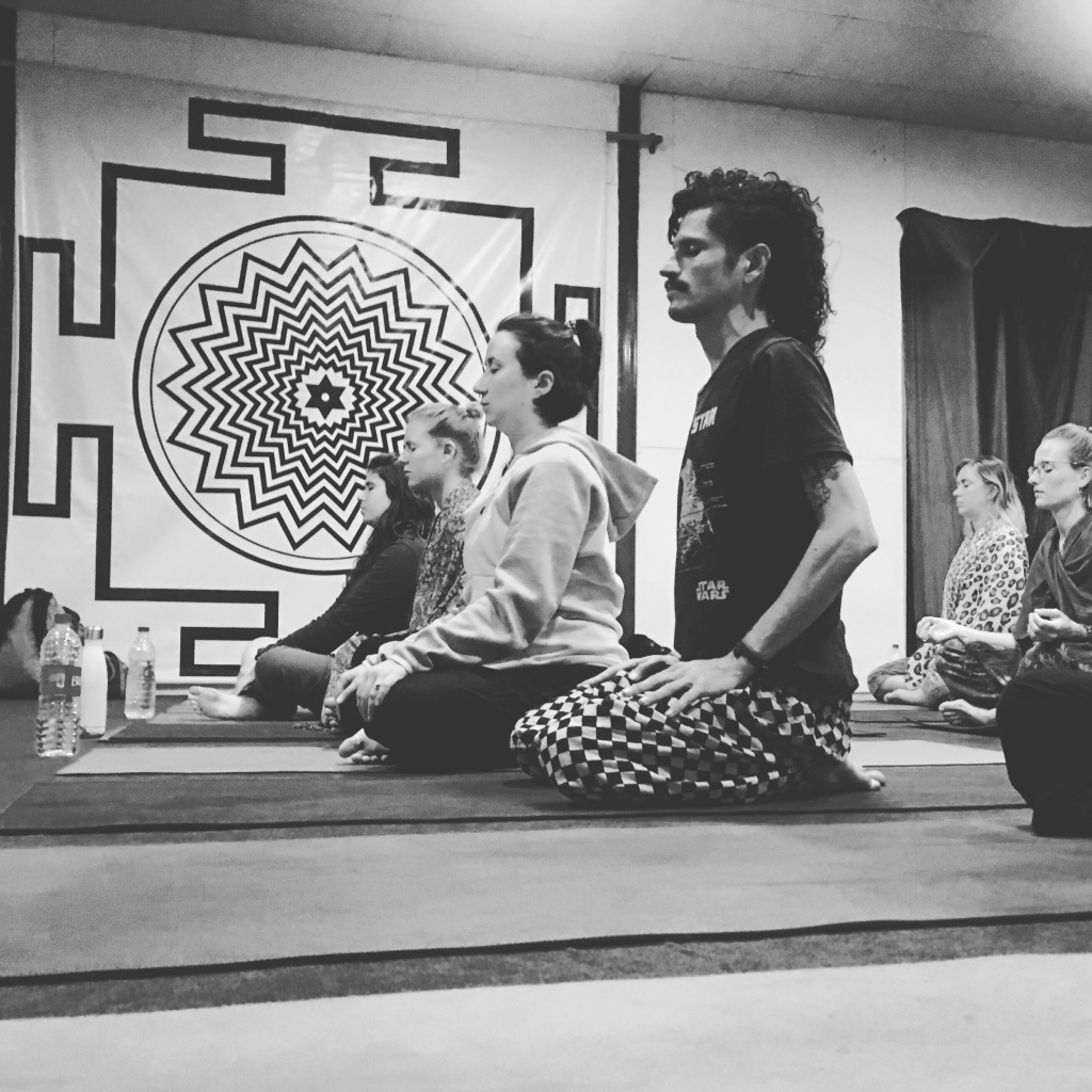 One Week Tantric Yoga Immersion Mahasiddha Yoga